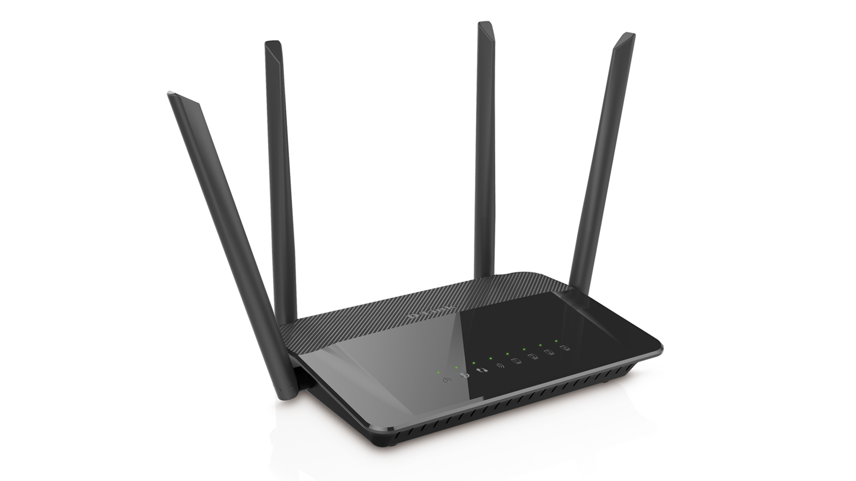 D-Link AC1200 Dual Band Wi-Fi Router