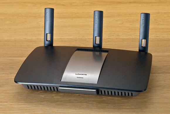 Linksys AC1900 Wi-Fi Wireless Dual-Band+ Router