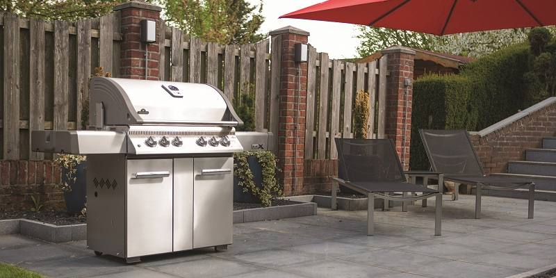 Best high-end grills 2019
