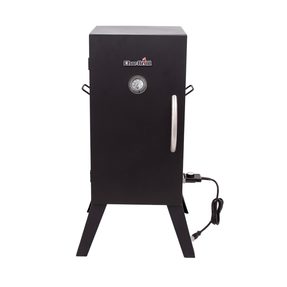Char-Broil Analog Vertical Electric Smoker