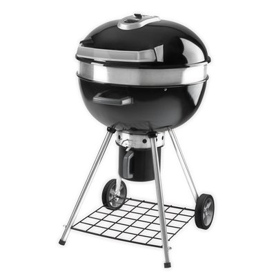 Napoleon Grills PRO22K-LEG-2 Rodeo Pro Charcoal Kettle Grill