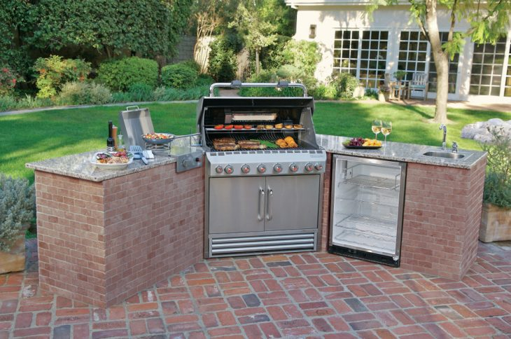 Weber Summit s-470 Review – High-End Grills - Gadgets Picker