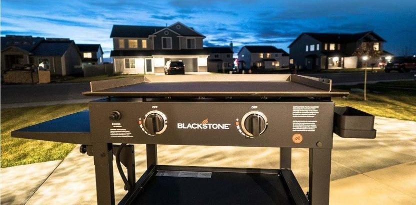 blackstone 28 griddle review