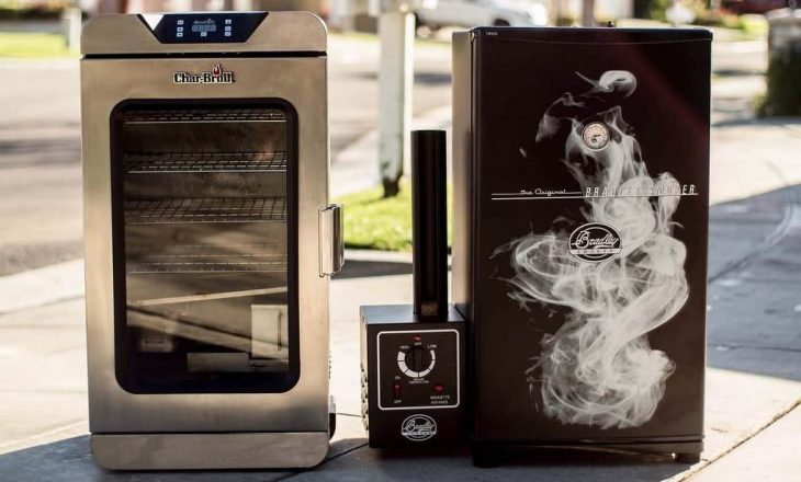 Best Electric Smoker Reviews 2019