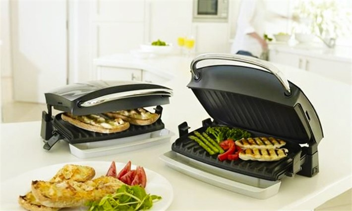 Best George Foreman Grill in 2019