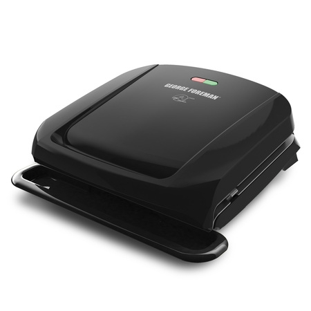 George Foreman GRP1060B 4-Serving Grill