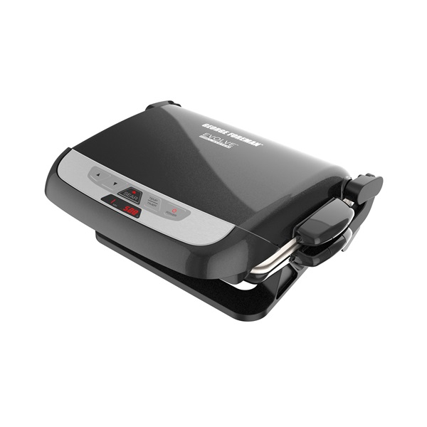 George Foreman GRP4842MB Multi-Plate Evolve Grill