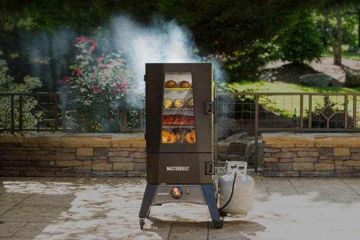 electric smoker maintenance tips
