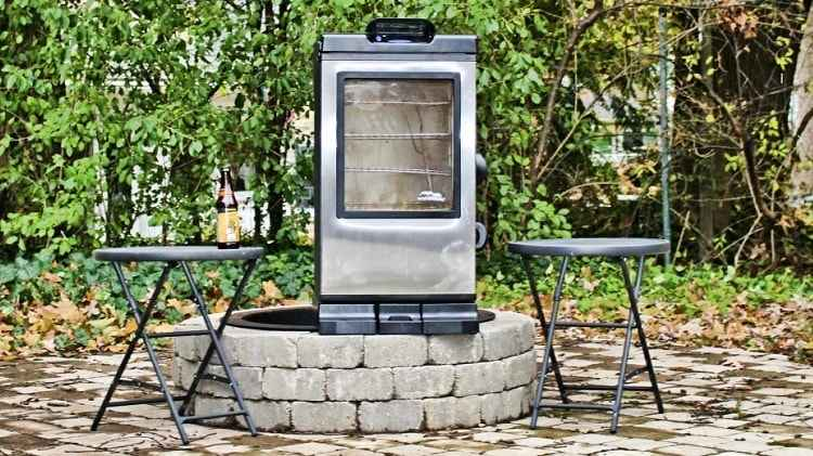 electric smoker accessories