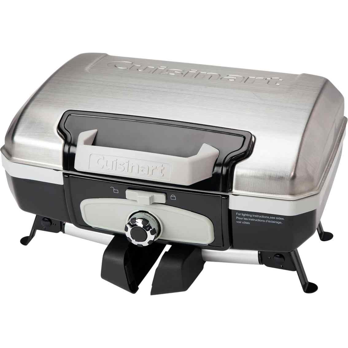 Cuisinart CGG-180TS Charcoal Grill